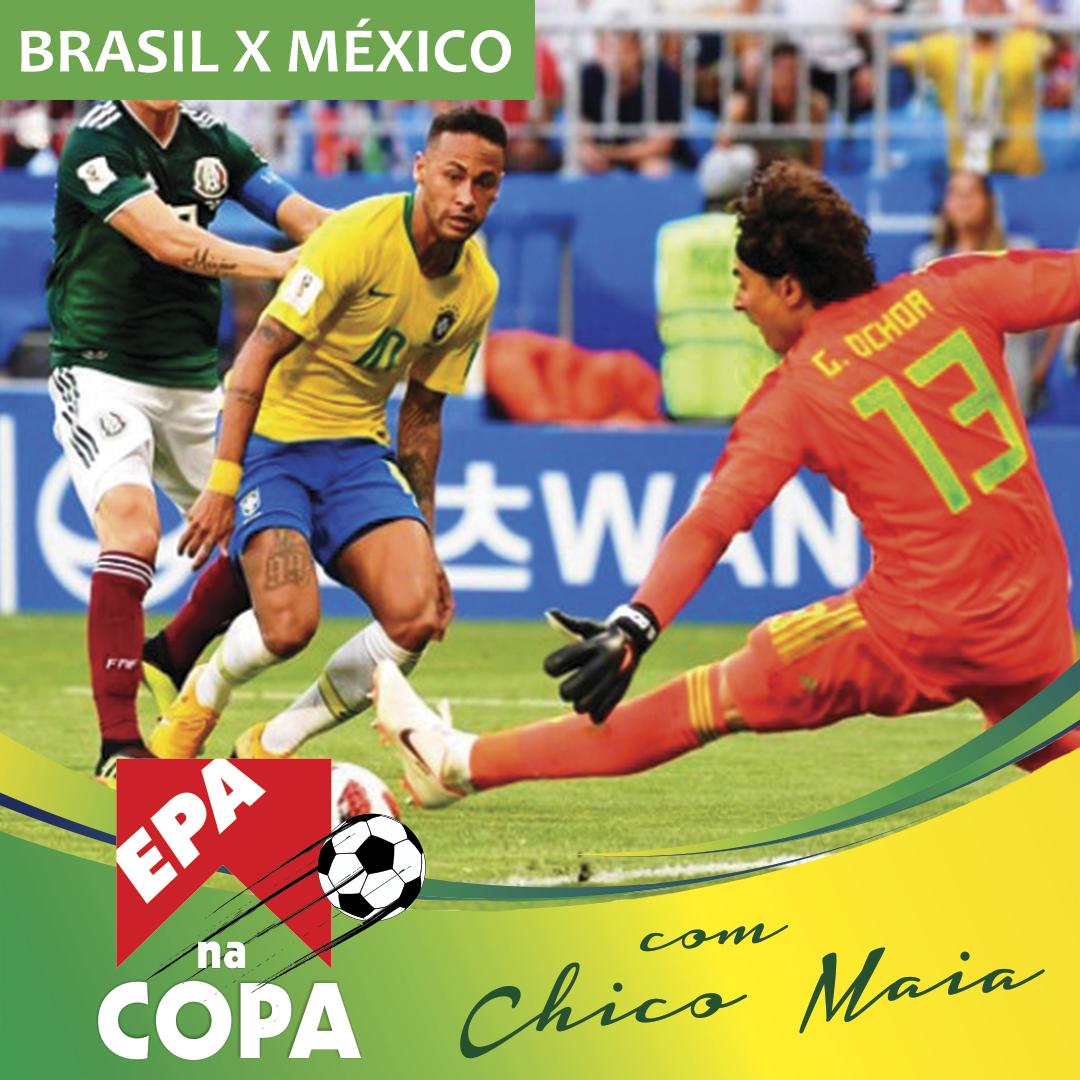 Jogando simples e objetivamente, Brasil dá mais um passo rumo ao título