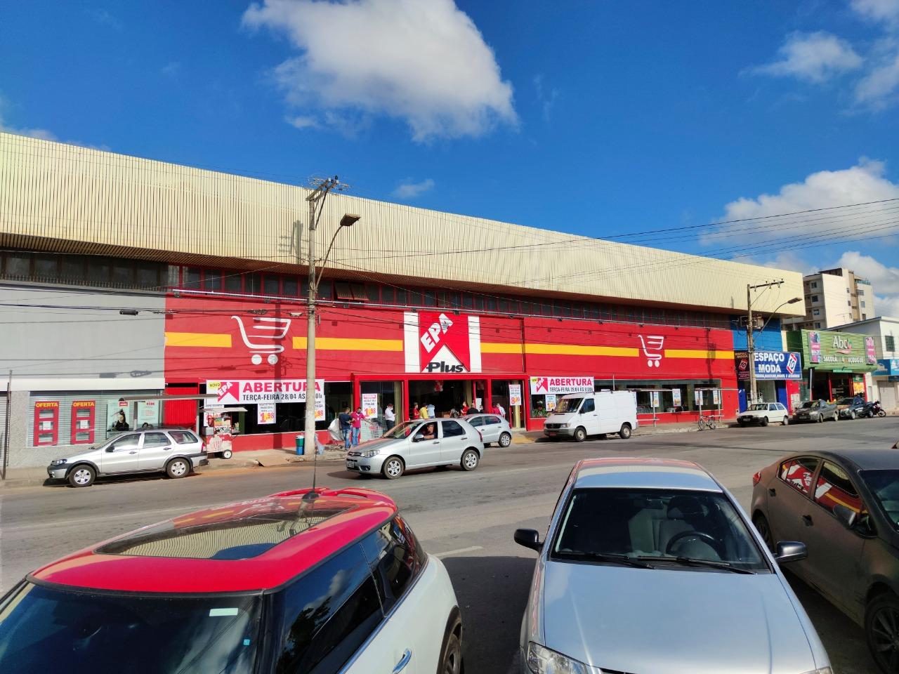 Sete Lagoas ganha mais um Epa Supermercados!