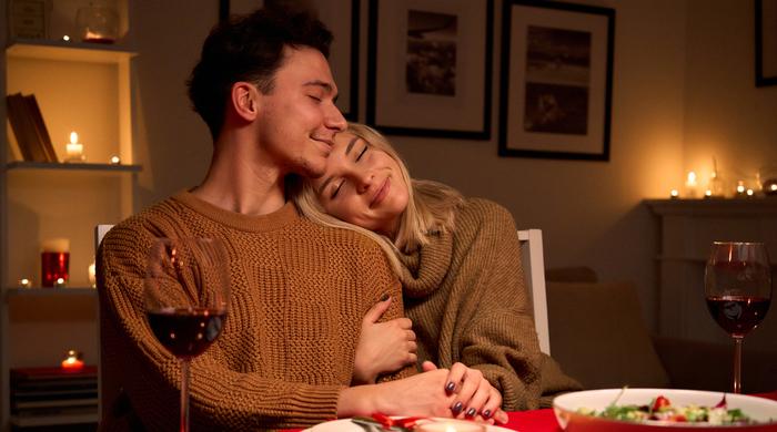 Jantar a dois: receitas românticas para o dia dos namorados