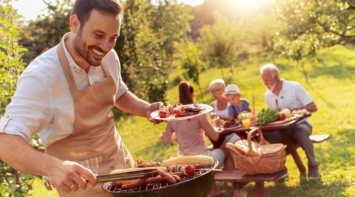 Almoço de dia dos pais: ideias de acompanhamento para churrasco
